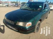 Toyota Sprinter 1997 Green | Cars for sale in Nairobi, Komarock