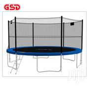 Trampolines | Sports Equipment for sale in Nairobi, Imara Daima