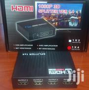 4k Splitter 4 Port Hdmi 1080p 3D | Accessories & Supplies for Electronics for sale in Nairobi, Nairobi Central