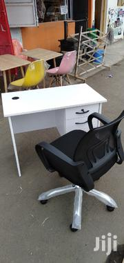 Office/Study Chair And Desk | Furniture for sale in Nairobi, Imara Daima
