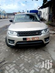 Land Rover Range Rover Sport 2014 HSE 4x4 (3.0L 6cyl 8A) Beige | Cars for sale in Nairobi, Westlands
