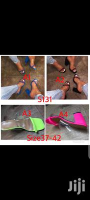 Clear Heels | Shoes for sale in Nairobi, Nairobi Central