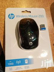 HP Wireless 200 Mouse | Computer Accessories  for sale in Nairobi, Nairobi Central
