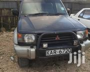 Mitsubishi Pajero 1999 2.5 D Sport Blue | Cars for sale in Kajiado, Ongata Rongai