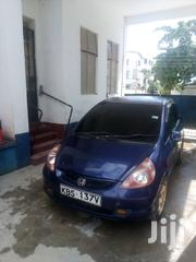 Honda Fit 2005 Blue | Cars for sale in Mombasa, Tudor