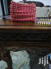 2 Beaded Purses | Home Accessories for sale in Mombasa, Tudor