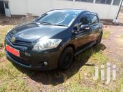 Toyota Auris 2012 Black | Cars for sale in Nairobi, Ruai