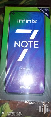 New Infinix Note 7 Lite 64 GB Green | Mobile Phones for sale in Embu, Central Ward