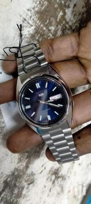 Seiko 5 Mechanical Quality Timepiece | Watches for sale in Nairobi, Nairobi Central