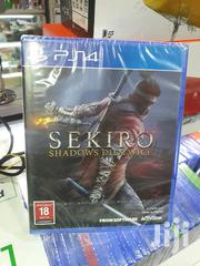 Ps4 Sekiro Shadow Die Twice | Video Games for sale in Nairobi, Nairobi Central