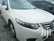 Honda Accord 2012 White | Cars for sale in Mombasa, Shimanzi/Ganjoni