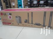 LG Home Theater Lhd457 | Audio & Music Equipment for sale in Nairobi, Nairobi Central