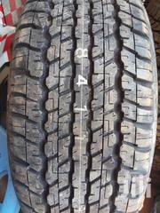 285/60 R18 Dunlop Made In Japan | Vehicle Parts & Accessories for sale in Nairobi, Nairobi Central