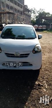 Daihatsu Mira 2011 White | Cars for sale in Nakuru, Mosop