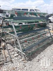 Advanced Chicken Cages | Farm Machinery & Equipment for sale in Nairobi, Karen