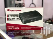 Brand New Pioneer TS-WX130EA, 160 Watts, Powered/Active Subwoofer   Vehicle Parts & Accessories for sale in Nairobi, Ngara