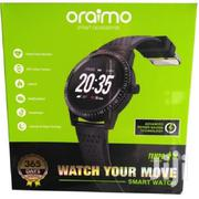 Oraimo Tempo W Smart Watch | Smart Watches & Trackers for sale in Nairobi, Nairobi Central