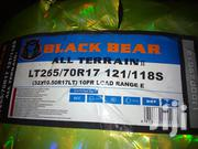265/70 R 17 Black Bear Tyres   Vehicle Parts & Accessories for sale in Nairobi, Nairobi Central