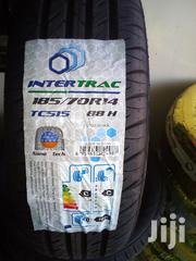 185/70 R 14 Intertrac Tyres | Vehicle Parts & Accessories for sale in Nairobi, Nairobi Central