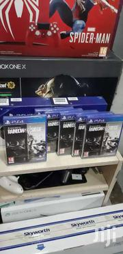 New Rainbow Six Siege Tom Clancy's | Video Games for sale in Nairobi, Nairobi Central