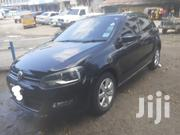 Volkswagen Polo 2010 Black | Cars for sale in Mombasa, Shimanzi/Ganjoni