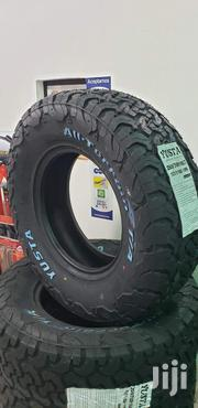 265/70r16 Yusta AT Tyre's Is Made in China | Vehicle Parts & Accessories for sale in Nairobi, Nairobi Central