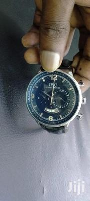 Iwc Quality Timepiece Silver | Watches for sale in Nairobi, Nairobi Central