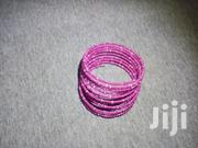 Stylish Pink Colored Fine Natural Beads Bracelet | Jewelry for sale in Nairobi, Nairobi Central