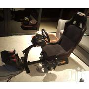 Racing SEAT For Playstation 4 Logitech | Accessories & Supplies for Electronics for sale in Nairobi, Nairobi Central