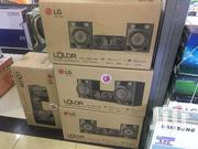 LG CJ98 New 3500W Bluetooth Wireless Music HIFI System | Audio & Music Equipment for sale in Nairobi, Nairobi Central