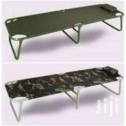 Foldable Camping Bed | Camping Gear for sale in Nairobi, Nairobi Central