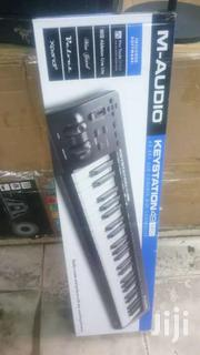 M Audio Midi Keyboard | Musical Instruments & Gear for sale in Nairobi, Nairobi Central