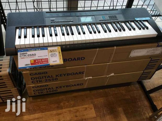 Casio CTK 2550 Portable Arranger Keyboard